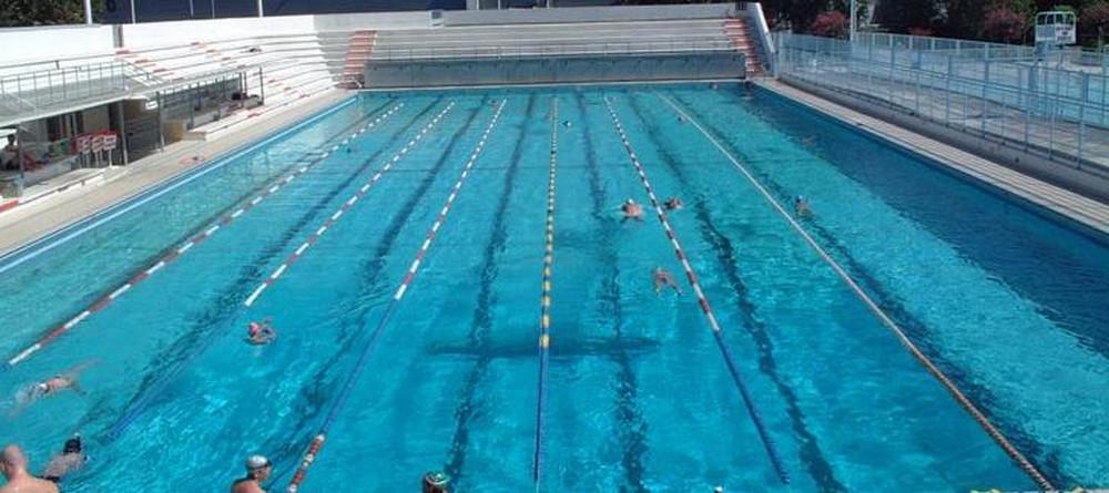 piscine jospeh castex
