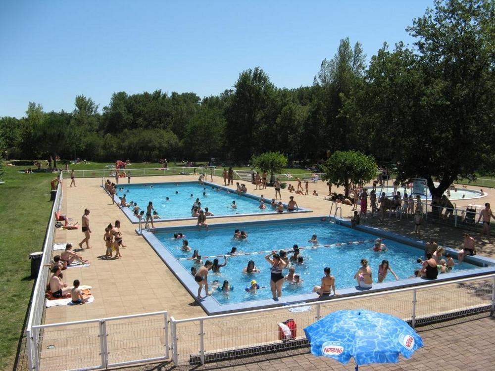 piscine bouconne MONTAIGUT