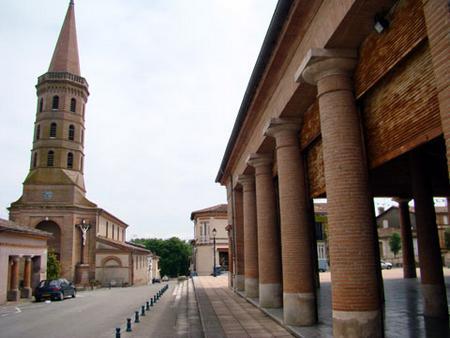 Image : Bureau D'information Touristique Save Garonne Et Coteaux De Cadours