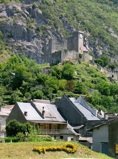 Image : Bureau D'information Touristique De Saint Beat