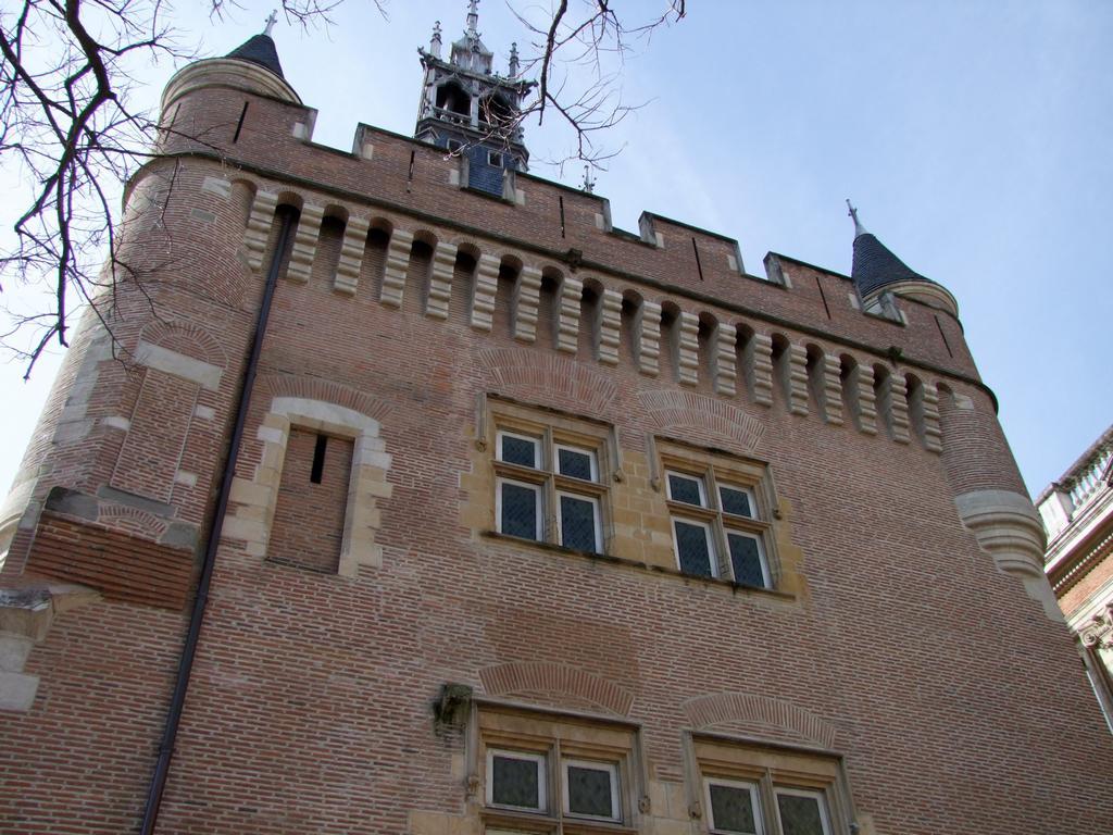 Image : Office De Tourisme De Toulouse