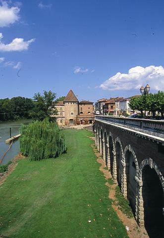 Image : Office De Tourisme Val'aÏgo