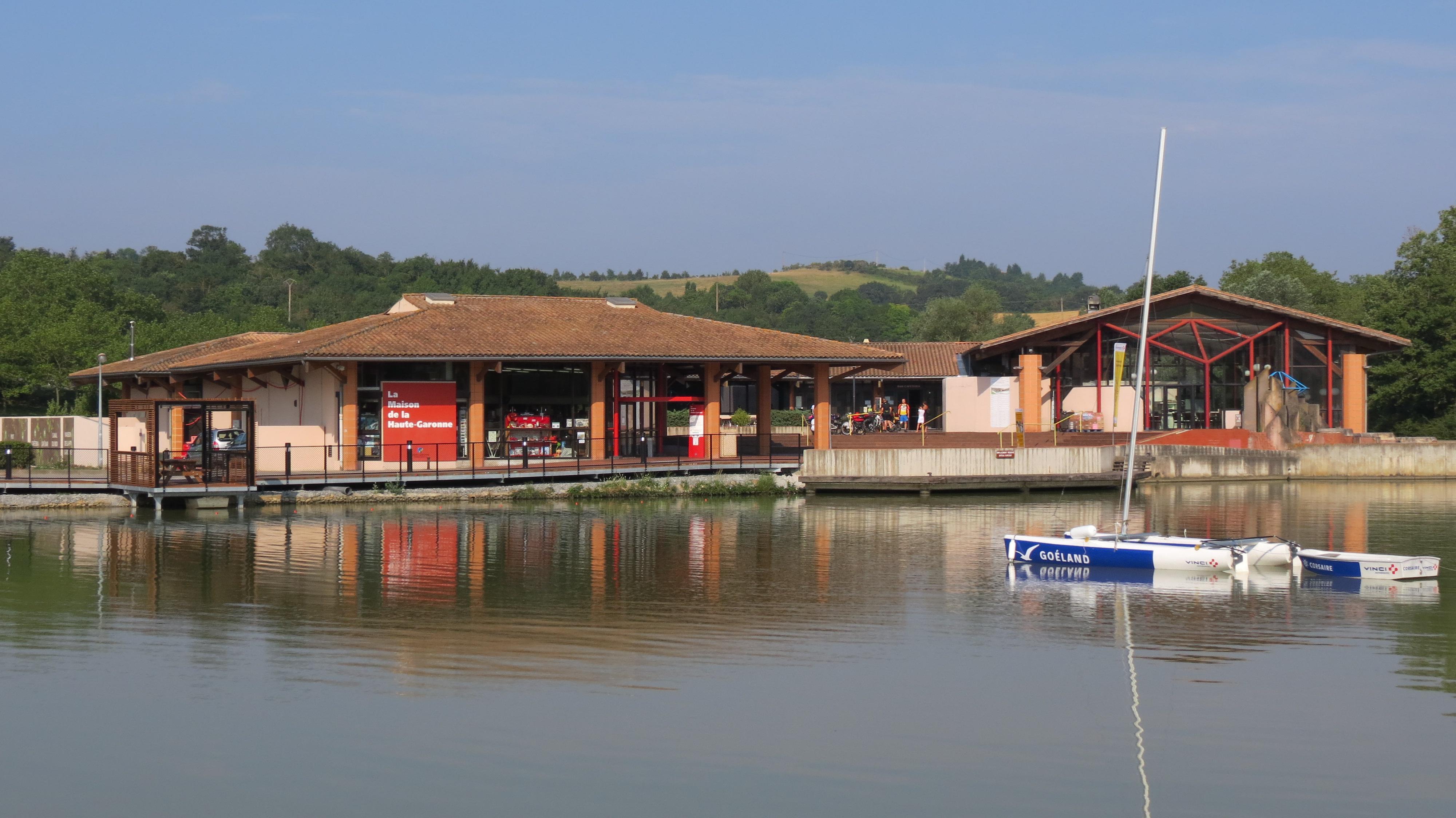 Image : Maison De La Haute-garonne - Espace Tourisme