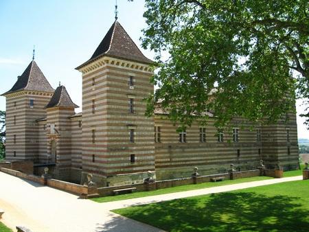 chateau chene LAREOLE Francois CANARD