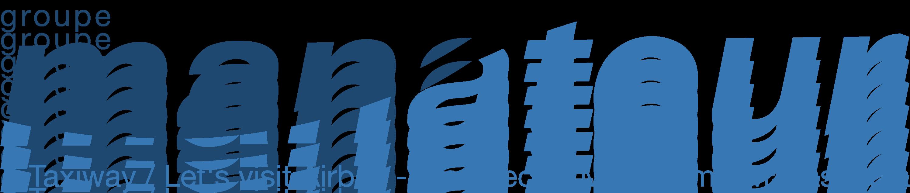 Logo ManatourLeGroupeB&B GRAND FORMAT