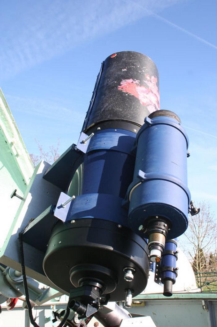 T355 observatoire astro LATRAPE