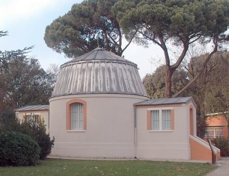 observatoire jolimont coupole carte du ciel TOULOUSE