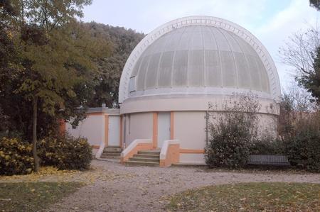 observatoire jolimont coupole T83 TOULOUSE