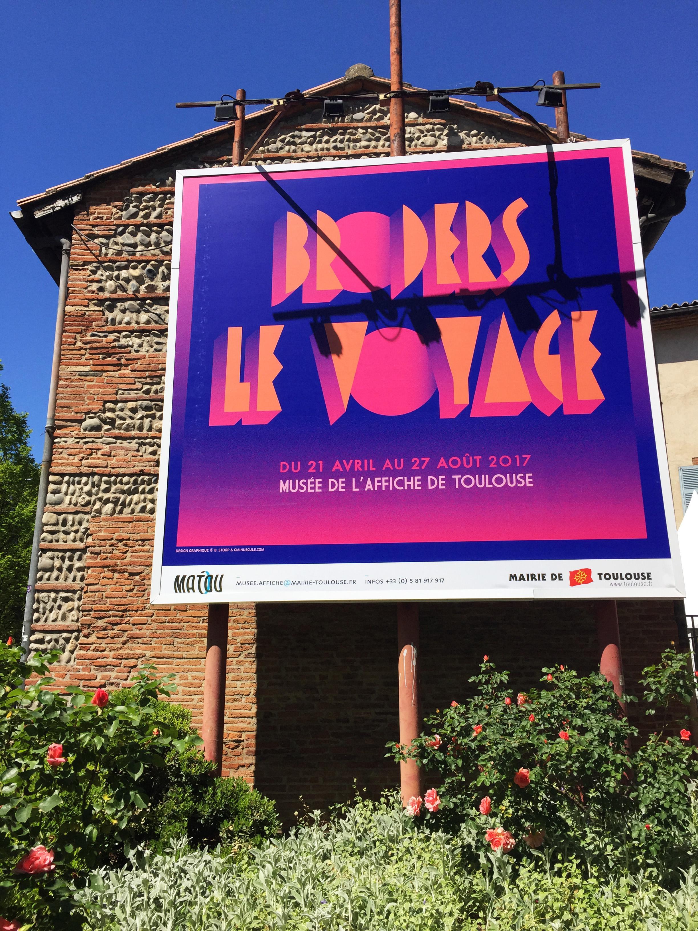 Image : Matou, Musee De L'affiche De Toulouse