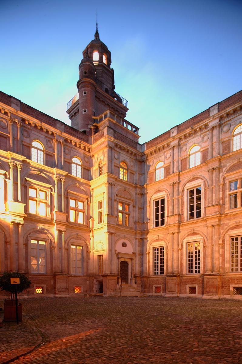 Assézat © Patrice Nin - Ville de Toulouse