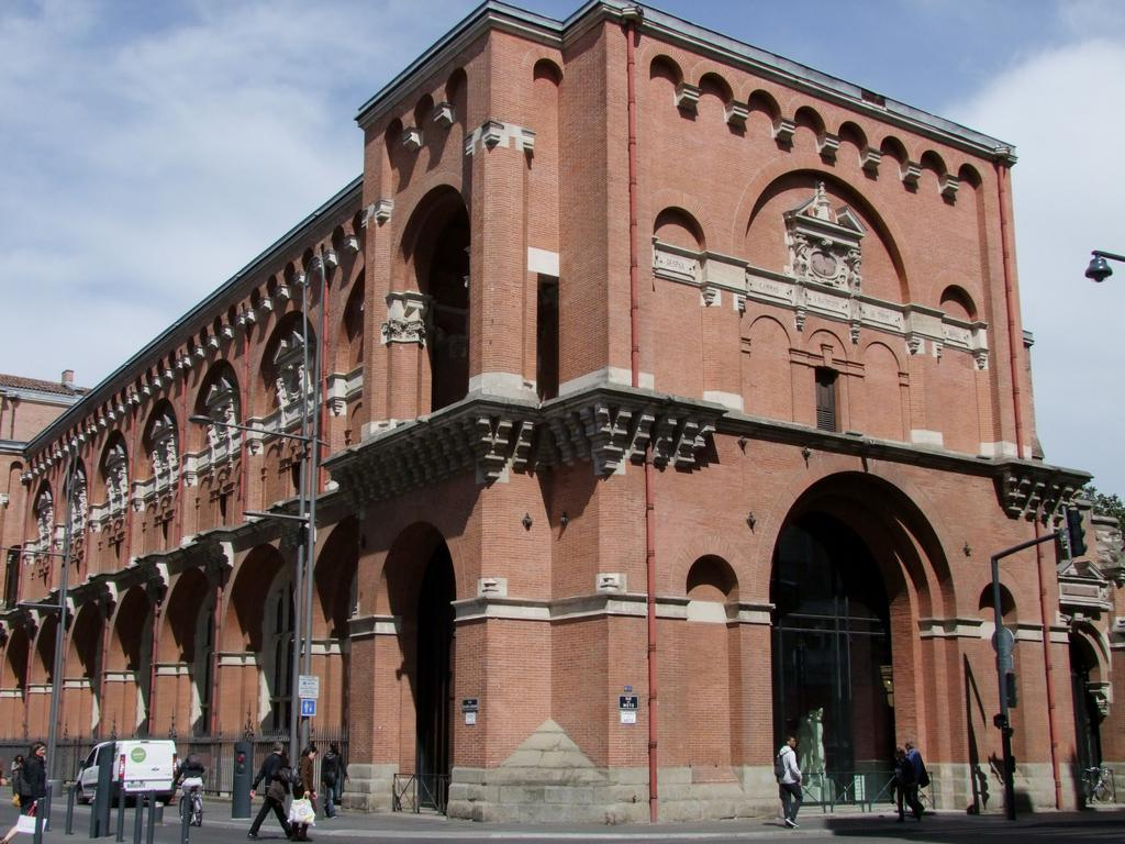 musee des augustins 1 TOULOUSE