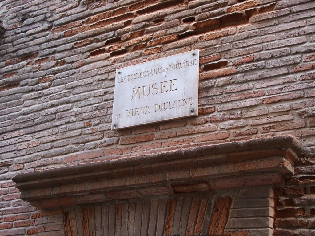musee du vieux TOULOUSE