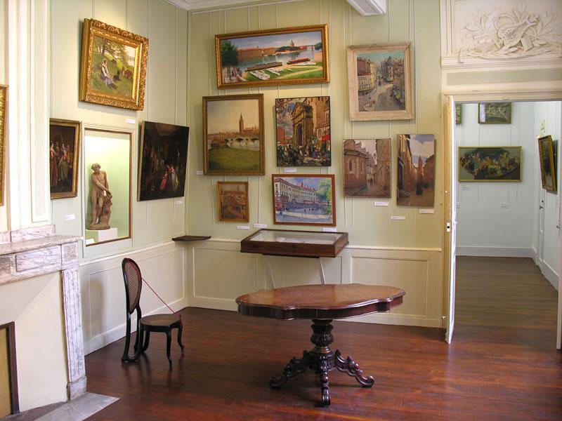 Musée du Vieux-Toulouse Salles Gay et Rozès de Brousse 600x800
