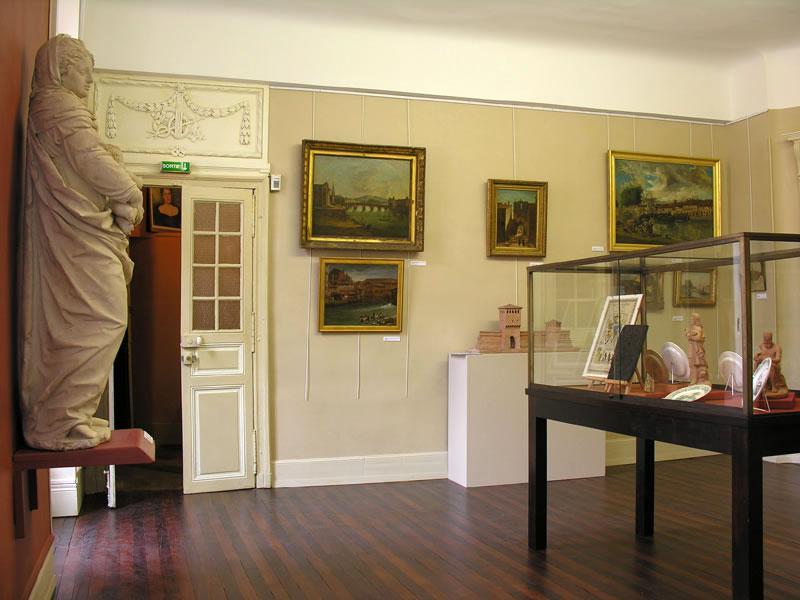 Musée du Vieux-Toulouse Salle Henry Puget 600x800