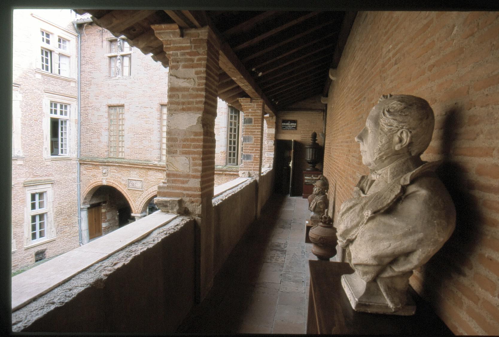 Musée du Vieux Toulouse © J. Kerambloch