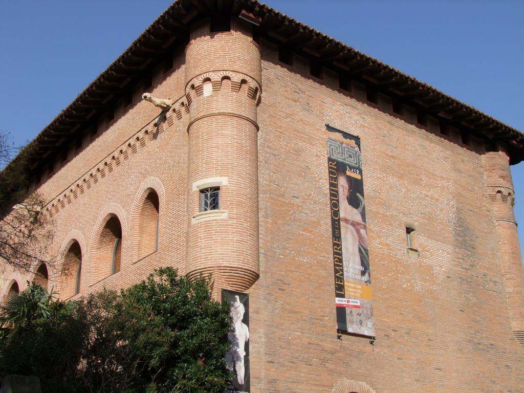 Image : Musee Saint-raymond, Musee Des Antiques De Toulouse