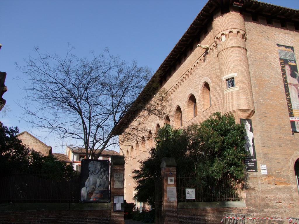 musee saint raymond 4 TOULOUSE