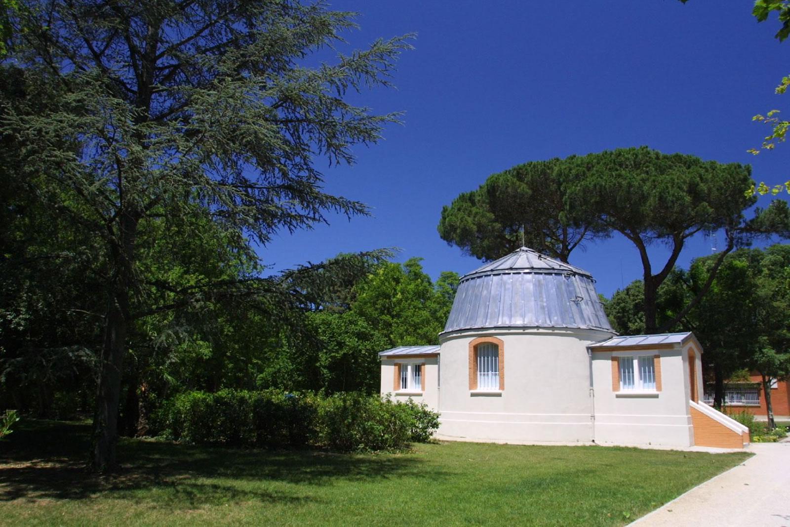 Image : Parc De L'observatoire