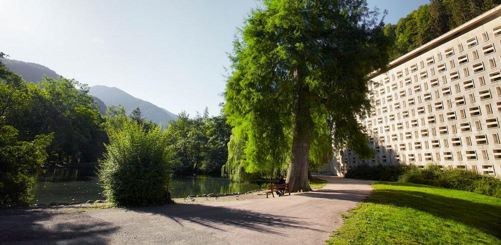 parc des quinconces 2 BAGNERES DE LUCHON