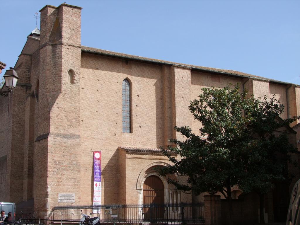 Image : Ancienne Eglise Saint-pierre-des-cuisines