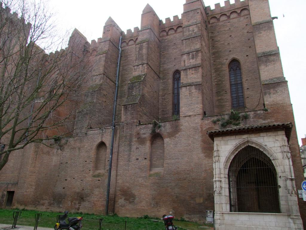 notre dame dalbade 1 TOULOUSE