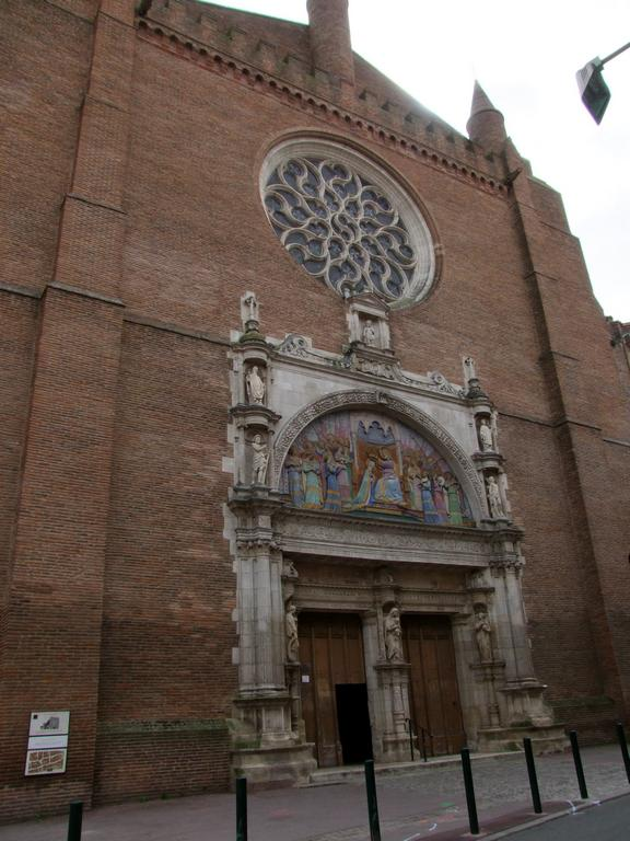 notre dame dalbade 3 TOULOUSE