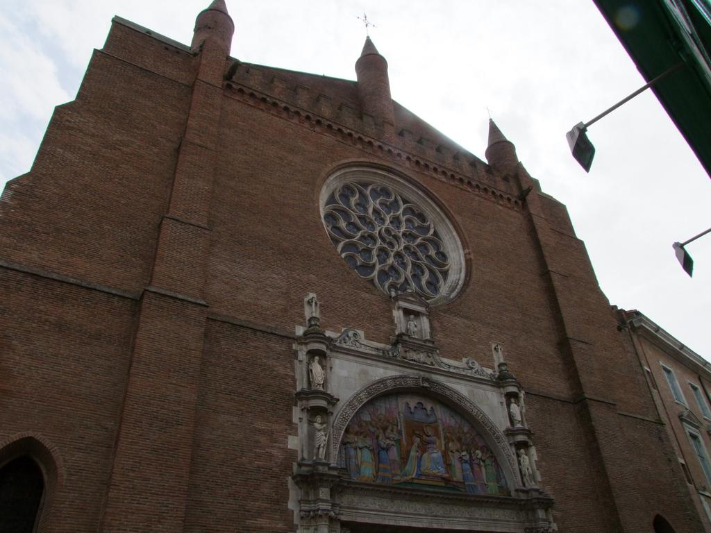 notre dame dalbade 5 TOULOUSE