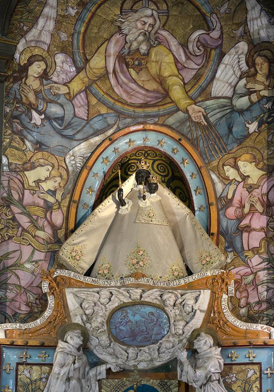Image : Basilique Notre-dame De La Daurade