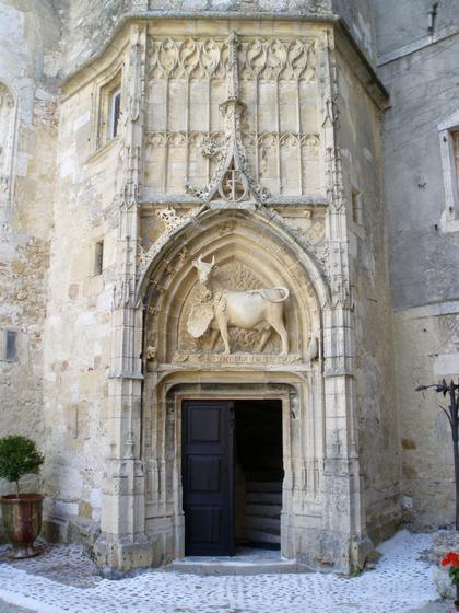 Image : Palais Des Eveques De Comminges