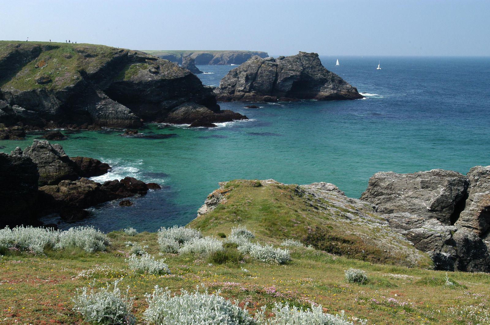 Côte sauvage_Belle-Île-en-Mer