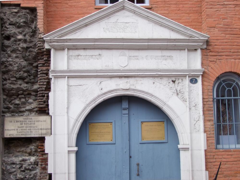 Image : Maison Seilhan / Maison De L'inquisition (saint Dominique)