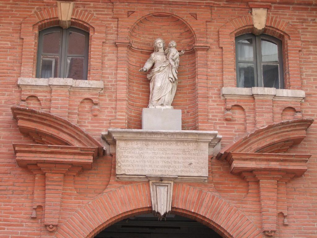 Image : Eglise Saint Jerome
