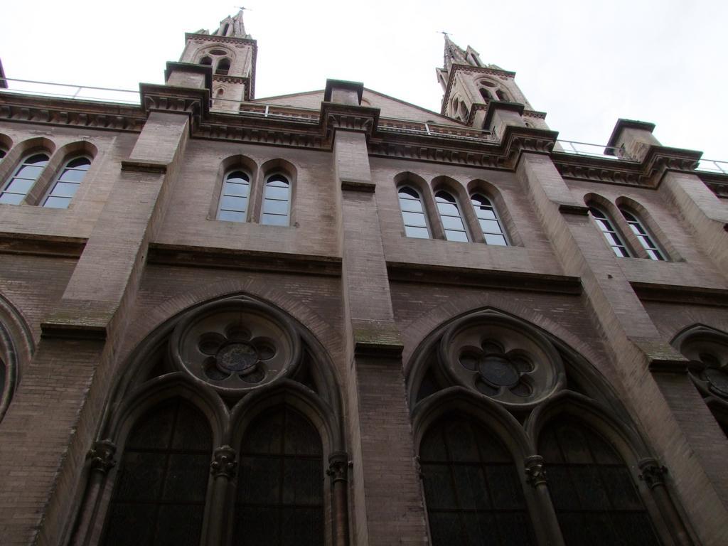 Image : Eglise Du Gesu