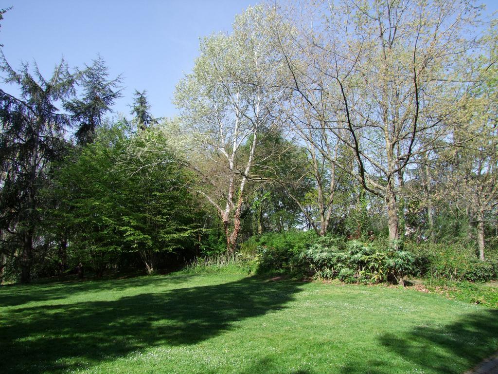 Image : Jardins Compans Caffarelli