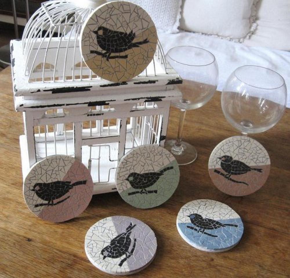 Image : Atelier De La Ronde Des Tesselles