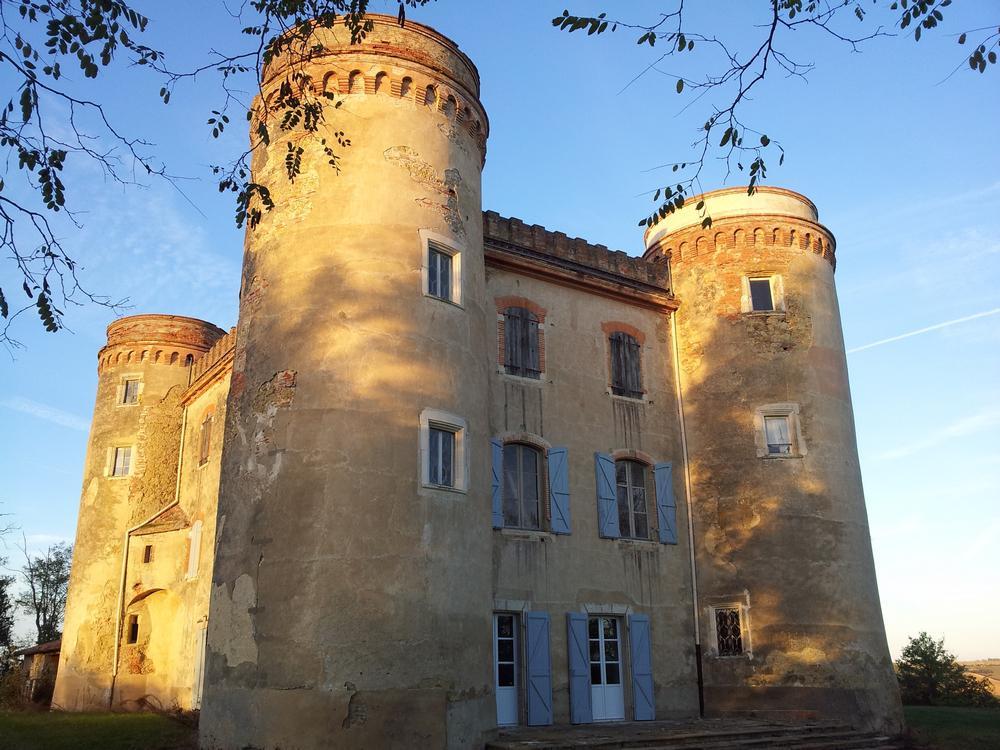 chateau 2 CASTAGNAC