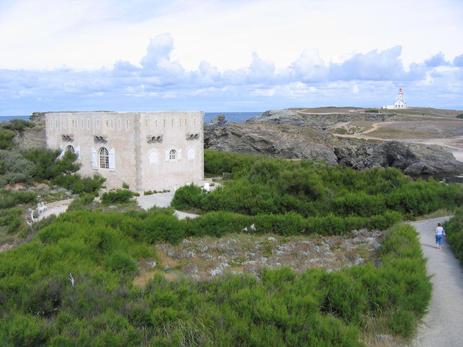 Pointe des Poulains_Belle-Île-en-Mer