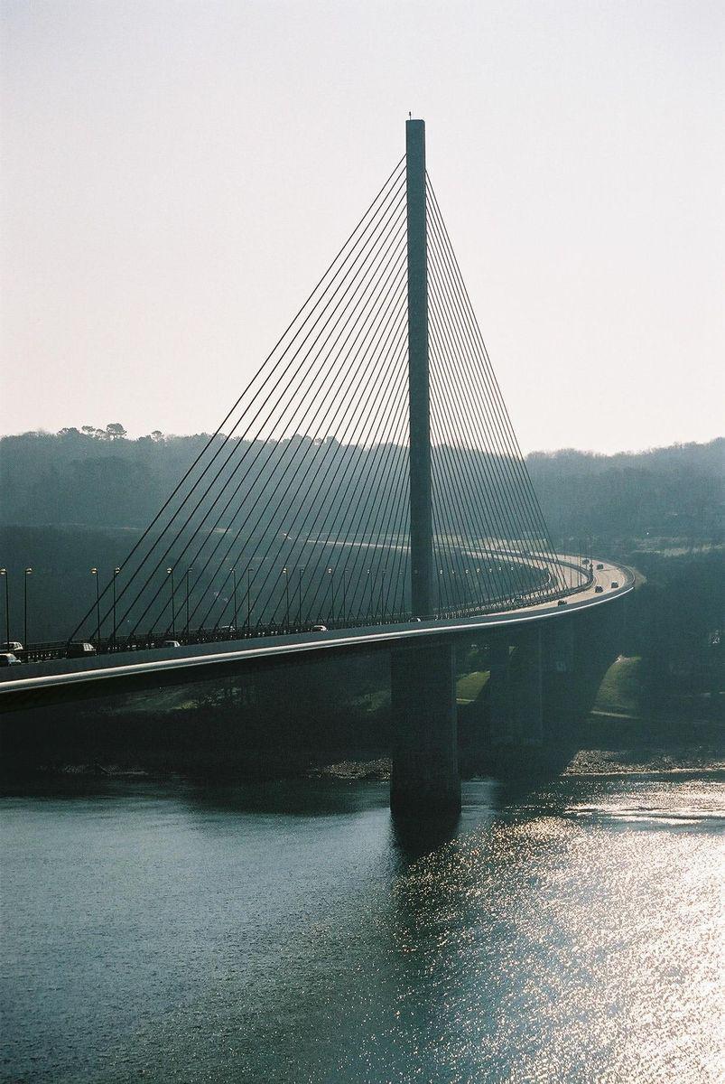 Pont de l'Iroise_Plougastel