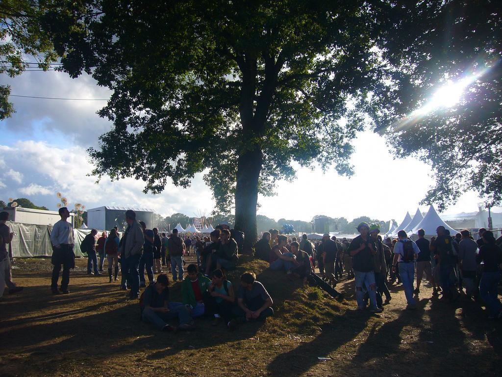 Festival des Vieilles Charrues_Carhaix-Plouguer
