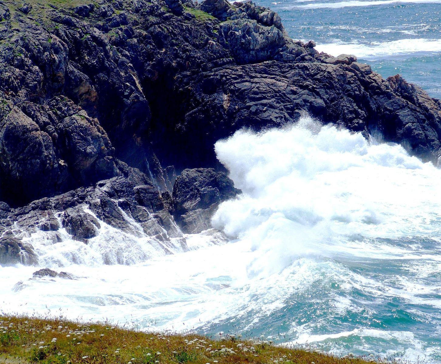 Pointe du Van_Cleden-Cap-Sizun