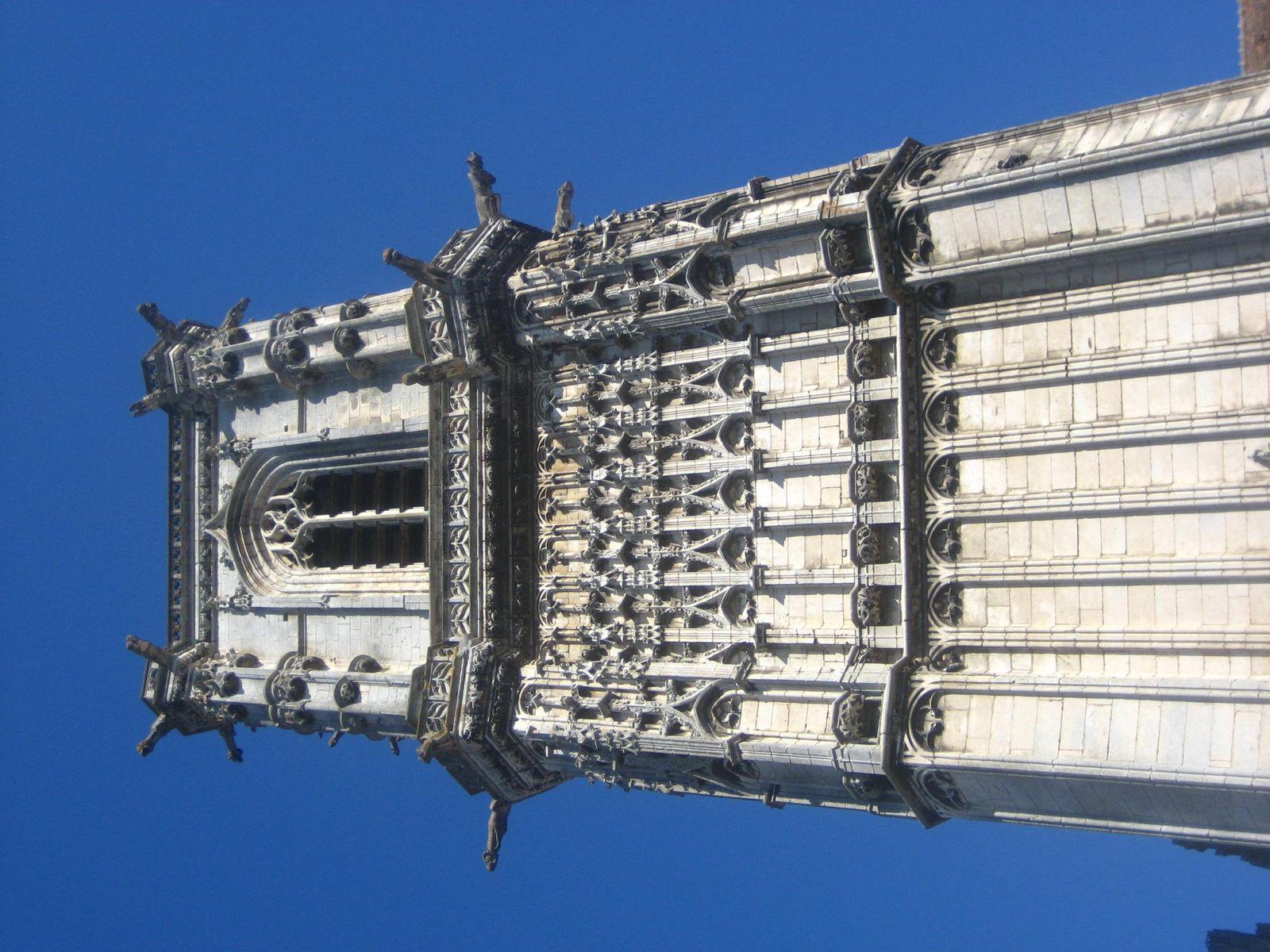 Eglise Saint Martin_Clamecy