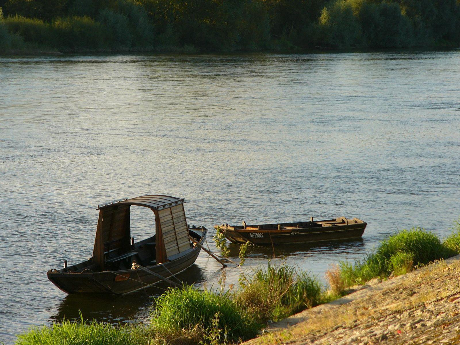 Cosne Cours sur Loire