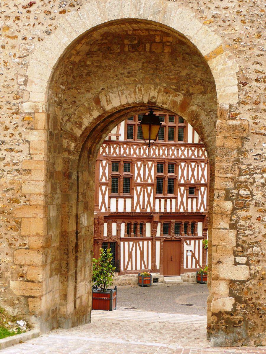 Maison du Bailly_Joigny