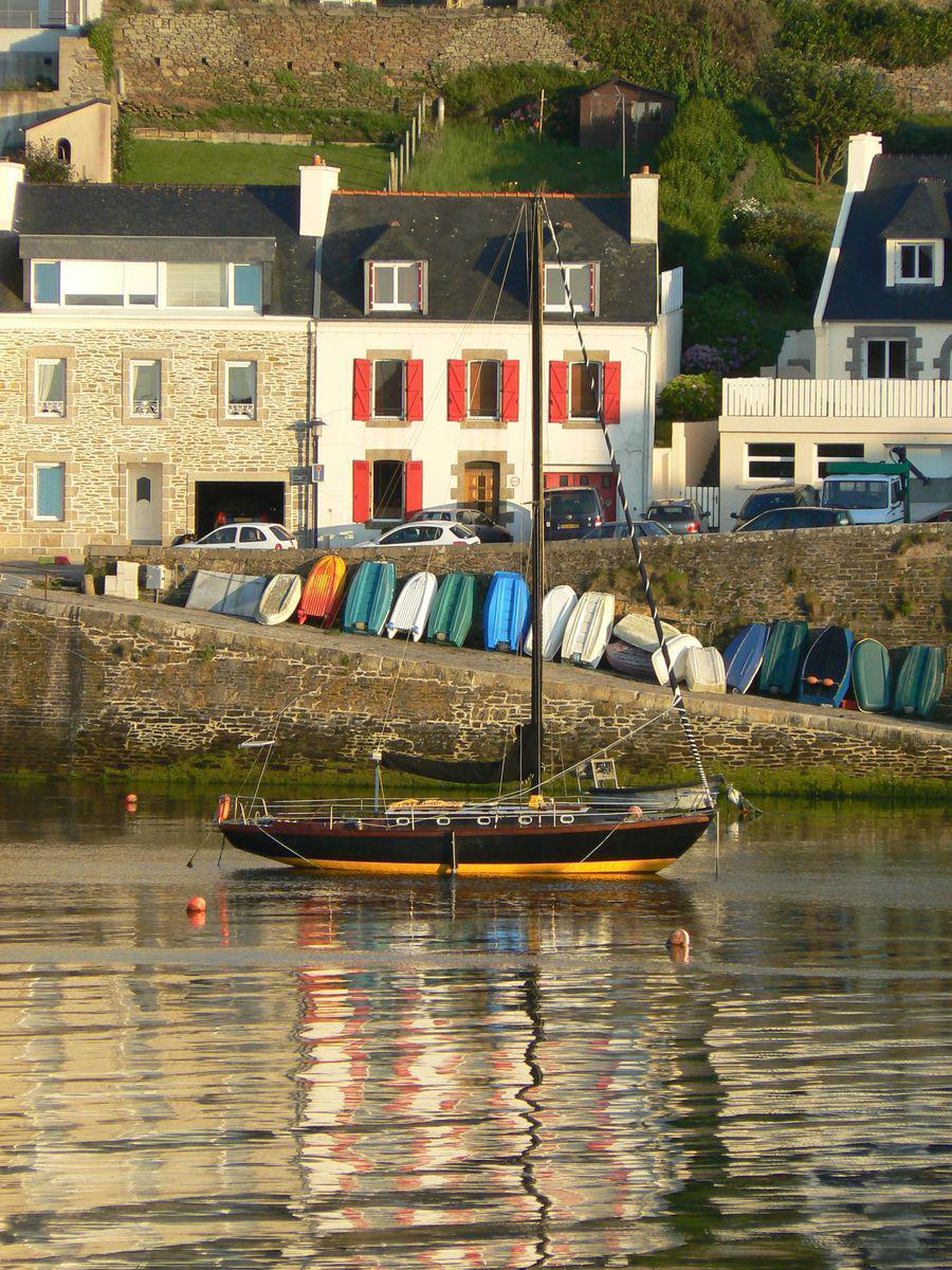 Port_Le Conquet