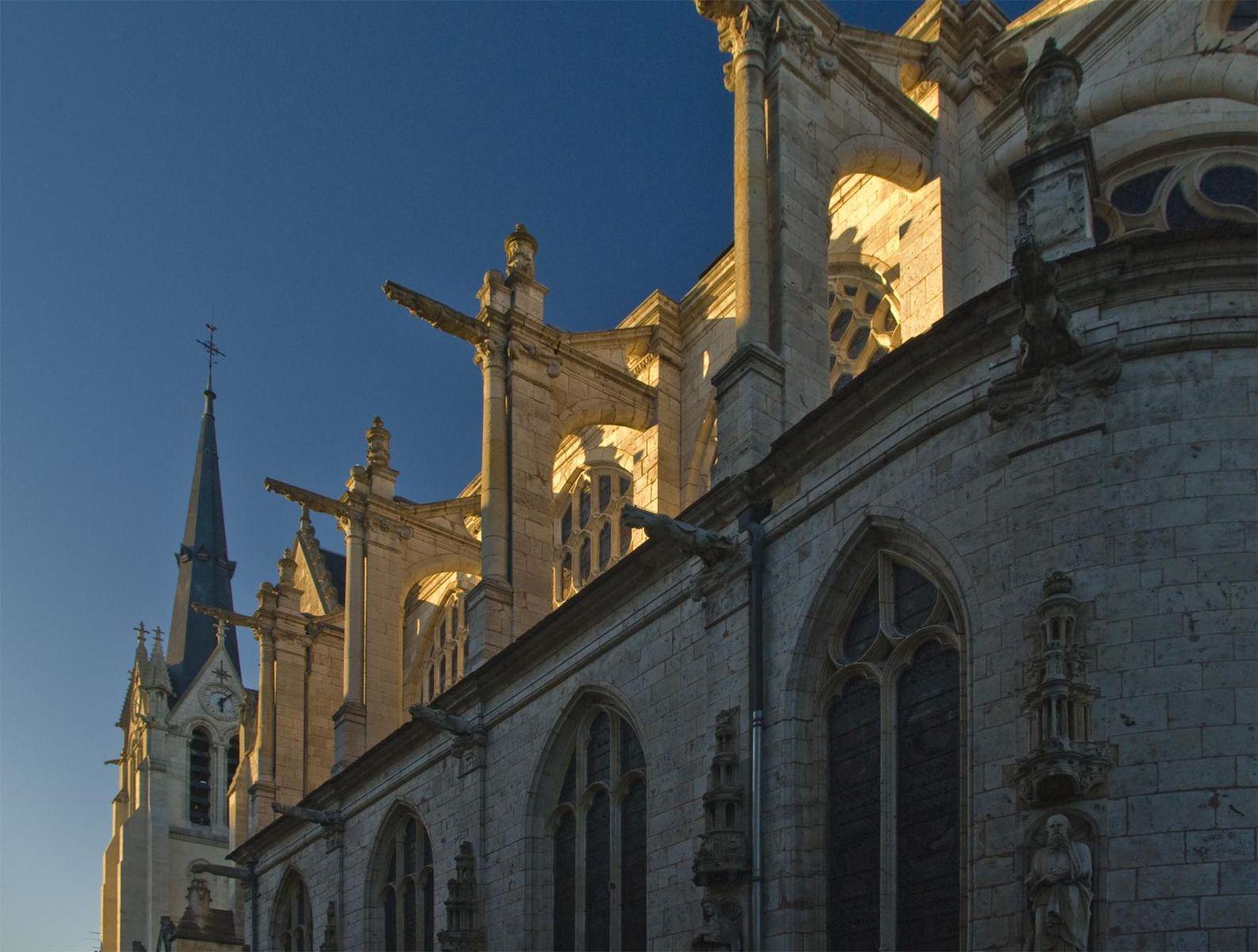 Eglise_Montargis