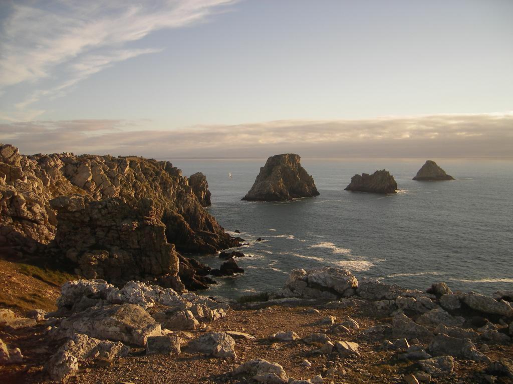 Pointe de Penhir_Camaret-sur-Mer