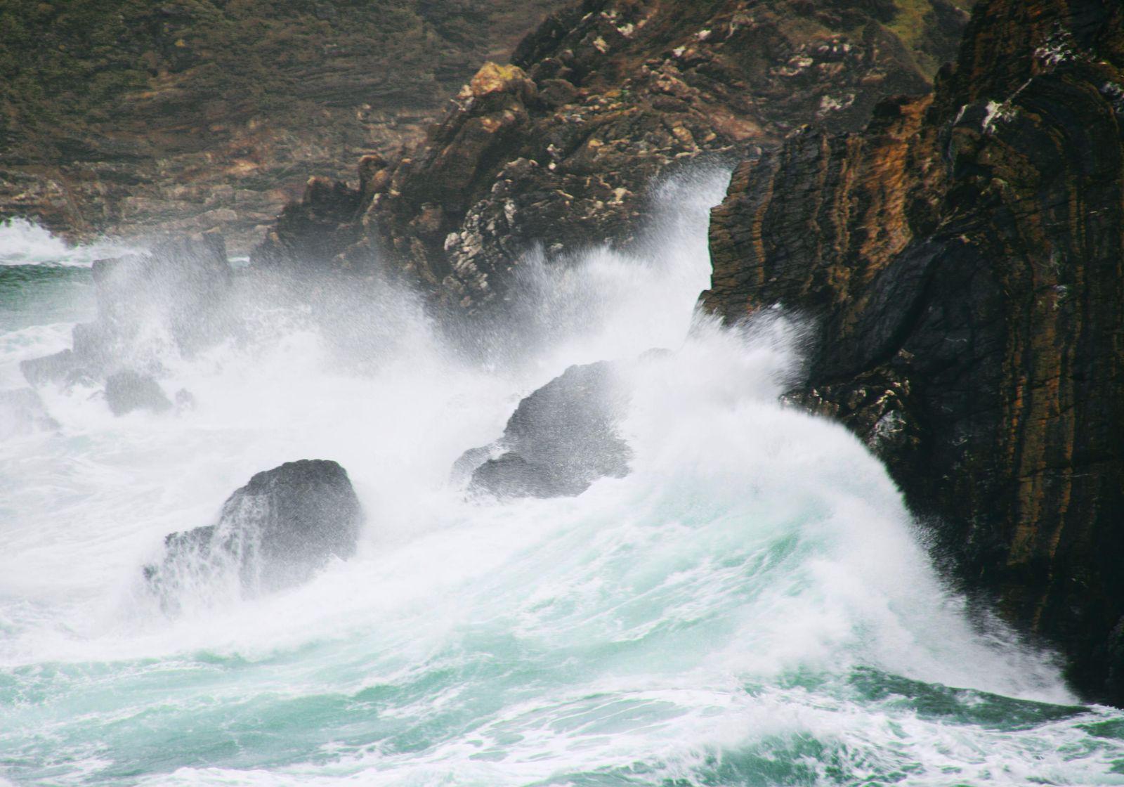 Image : Pointe des Espagnols