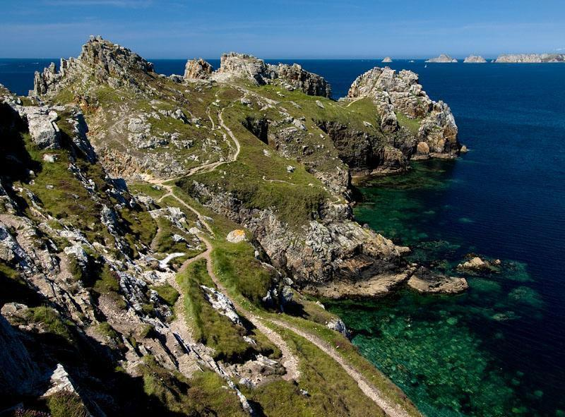 Pointe de Dinan_Crozon