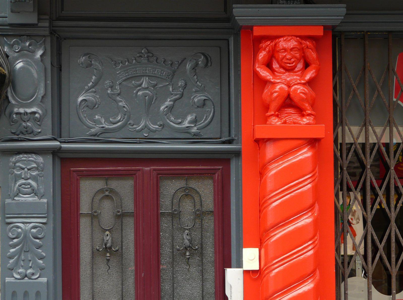 Image : Office de Tourisme** de Dol-de-bretagne