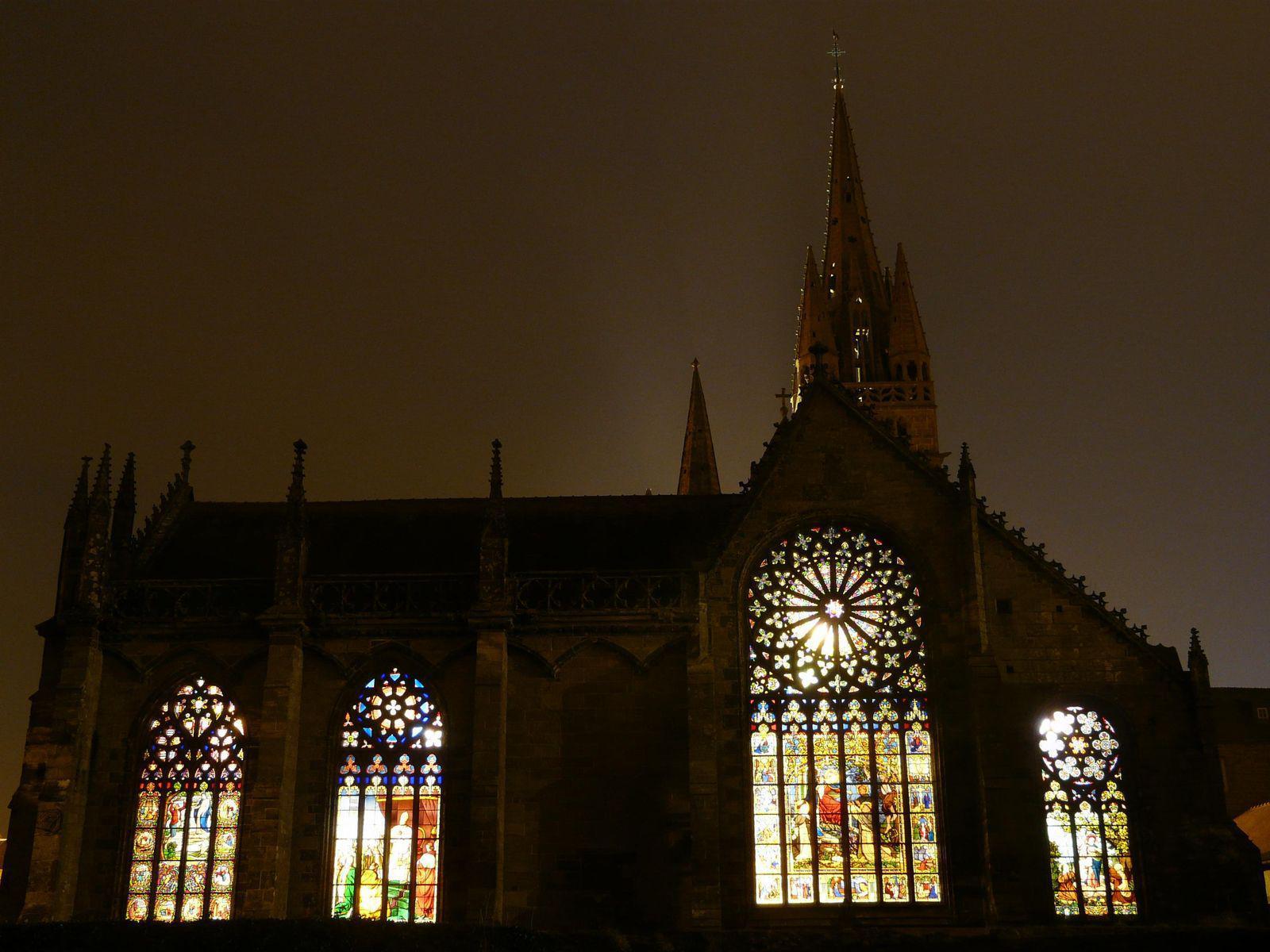 Basilique Notre-Dame_Le Faouët